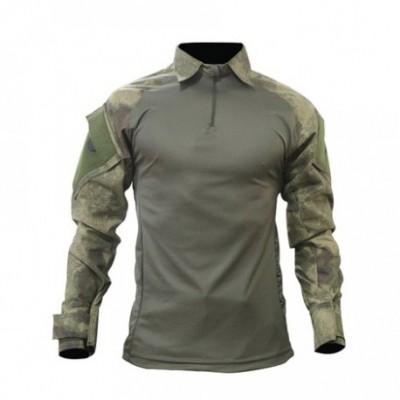 COMBAT SHIRT RAGLAN PROTECAO UV 50+