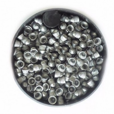 CHUMBINHO CONIC 4,5mm - 500 unidades