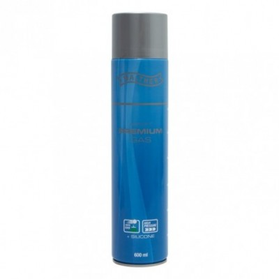 GREEN GAS WALTHER PREMIUM - 600ml