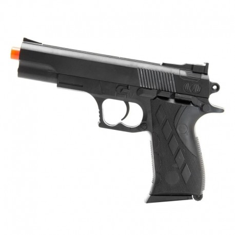 PISTOLA AIRSOFT VG 1911SW-2122A1 MOLA 6MM