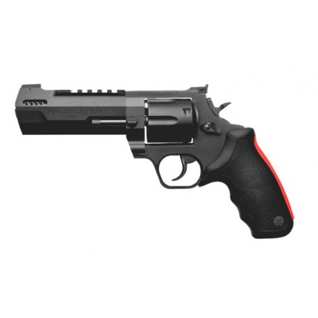 "REVOLVER TAURUS .357 MAG - RAGING HUNTER - RT 357H/7 - 5,1"" CARBONO FOSCO"