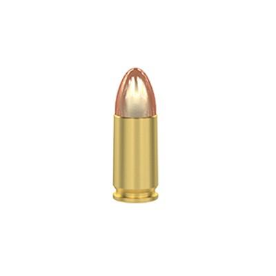 MUNIÇÃO CBC 9mm NTA 124GR