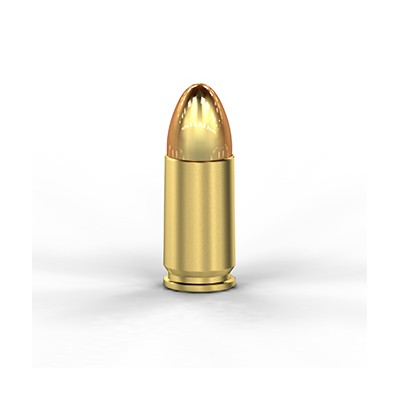 MUNIÇÃO CBC 9mm ETOG 115GR