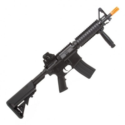 RIFLE AEG CYMA M4 TOY