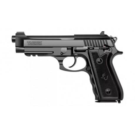 """PISTOLA TAURUS .9mm PT92/17 5"""""""