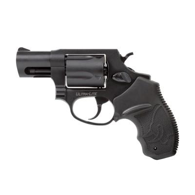 Revolver Taurus RT 85 UL oxidado