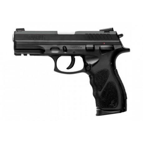 """PISTOLA TAURUS .9mm TH9/17 5"""""""