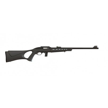 "RIFLE CBC .22 SEMIAUTO 7022 WAY 21"" OX PP"