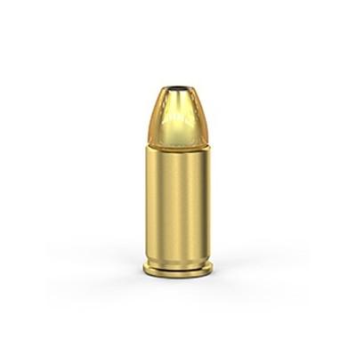 MUNIÇÃO CBC .380 AUTO EXPO +P GOLD HEX 85GR (10 munições)