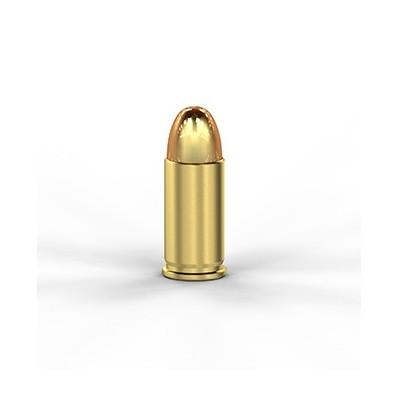 MUNIÇÃO CBC .32 AUTO ETOG 71GR - 10 munições