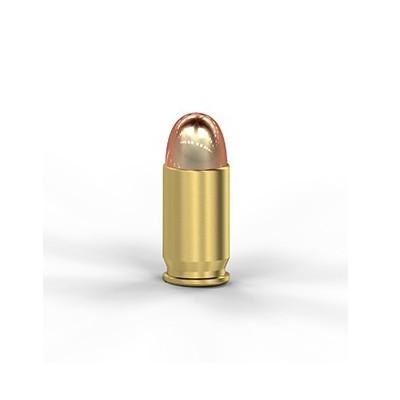 MUNIÇÃO CBC .380 AUTO ETOG 95GR - 10 munições