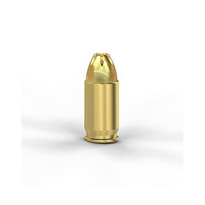 MUNIÇÃO CBC .380 AUTO EXPO +P 95GR - 10 munições