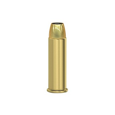 MUNIÇÃO CBC .38 SPL EXPO +P+ GOLD HEX 125GR - 10 munições