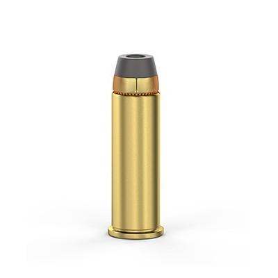 MUNIÇÃO CBC .38 SPL EXPO 158GR - 10 munições