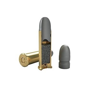 MUNIÇÃO CBC .38 SPL CHOG 158GR - 10 munições