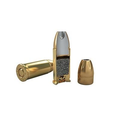 MUNIÇÃO CBC .32 AUTO EXPO 71GR - 10 munições