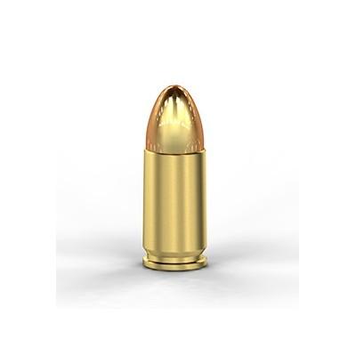 MUNIÇÃO CBC 9mm ETOG 124GR