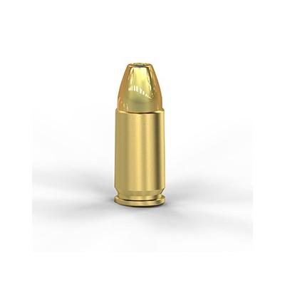 MUNIÇÃO CBC 9mm EXPO +P+ GOLD HEX 115GR