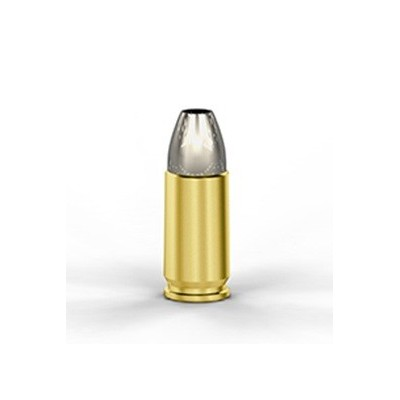 MUNIÇÃO CBC 9mm CXPO +P+ COPPER BULLET TACTICAL