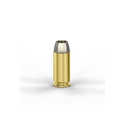 MUNIÇÃO CBC .40 S&W CXPO COPPER BULLET TACTICAL