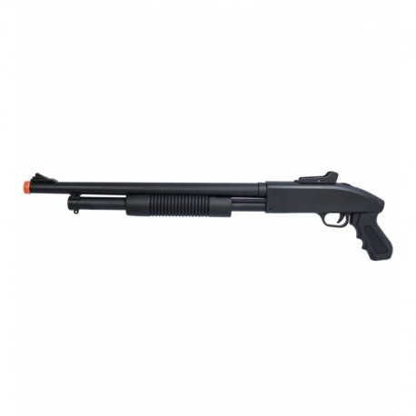 AIRSOFT SHOTGUN ZM61 SPRING 6mm
